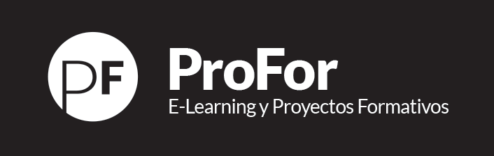 Logotipo de Profor